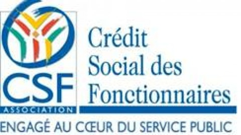 Crédit Social des Fonctionnaires