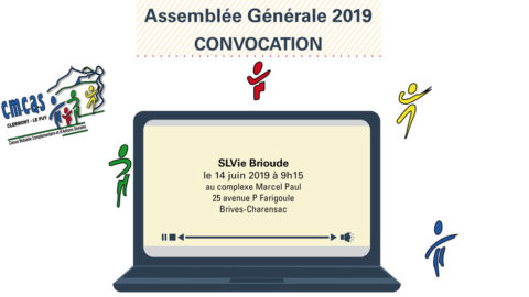 Dossier Spécial Assemblée Générale 2019