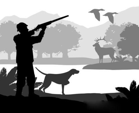 Association chasse EGF