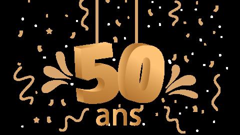 50è anniversaire Super-Besse
