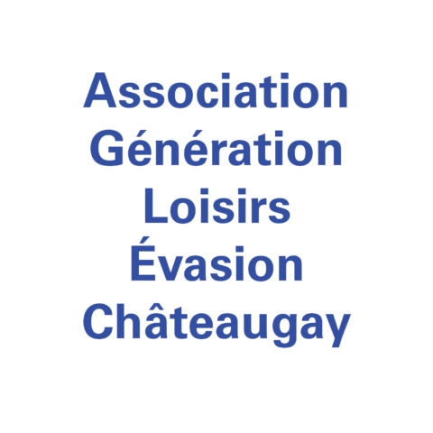 Association Génération Loisirs Évasion_Châteaugay