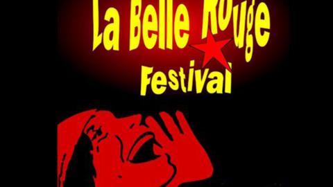 Festival La Belle Rouge à St-Amant-Roche-Savine