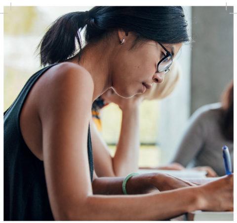 L'Aide à l'Autonomie des Jeunes (AAJ) et Contribution de la Vie Etudiante et de Campus (CVEC)